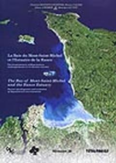 9782901026532: La Baie du Mont-Saint-Michel et l?estuaire de la Rance : Environnements sédimentaires, aménagements et évolution récente, édition bilingue français-anglais