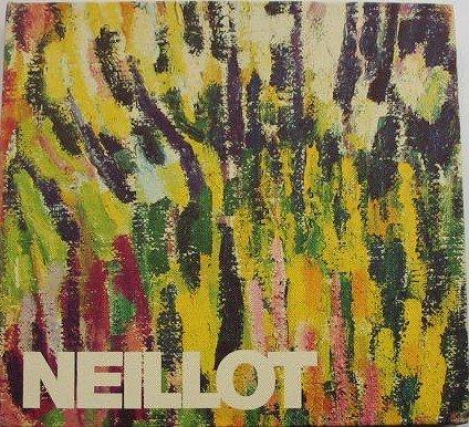 LOUIS NEILLOT - 1898-1973. Etre au Fauvisme: Louis Neillot -