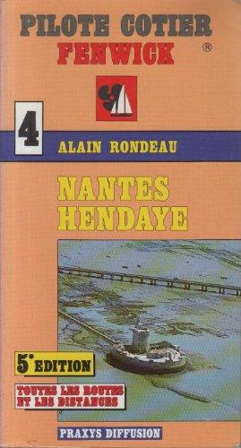 Nantes-Hendaye, 5e à dition: Rondeau, Alain