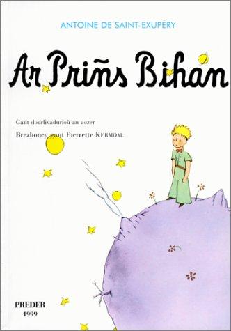 9782901383352: Ar Prins Bihan