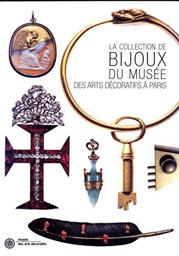 Collection de bijoux du Musée de l'Art: Evelyne Possémé; Dominique