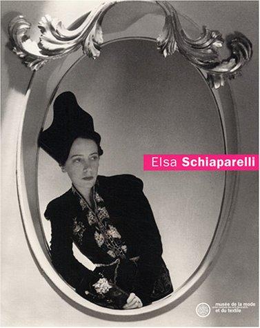 9782901422761: Elsa Schiaparelli