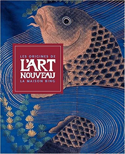 9782901422822: Origines de l'art nouveau,la maison bing (les) - (Divers)