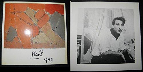 Nicolas de Staël, 1949: Musée des beaux-arts de Rennes, 30 janvier-29 avril 1986 (French Edition) (9782901430100) by Nicolas de Staël