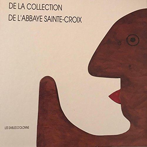 9782901432692: Les Victor Brauner de la collection de l'Abbaye Sainte-Croix (French Edition)