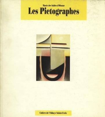 Les Pictographes: L'esthetique de l'icone au XXeme