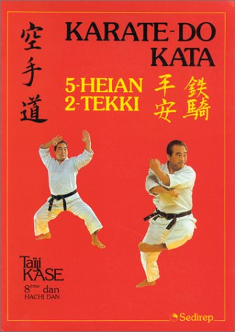 9782901551089: Karate-do-kata