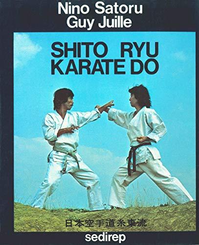 Shito Ryu Karaté Do: Satoru Nino