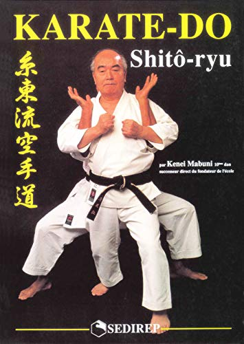9782901551522: karate do shito ryu