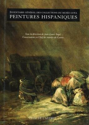 Inventaire General des Collections du Musee Goya: Auge, Jean-Louis