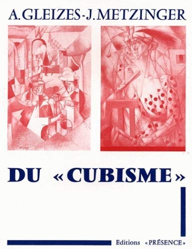 9782901696148: Du cubisme