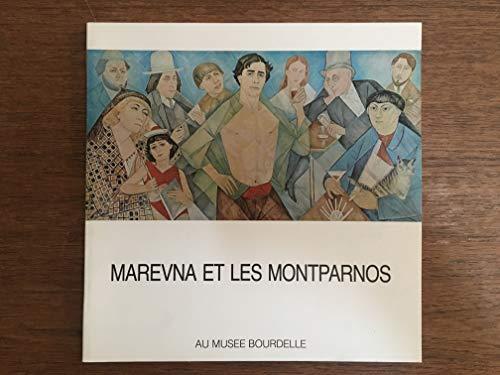 Marevna et les Montparnos au Musee Bourdelle