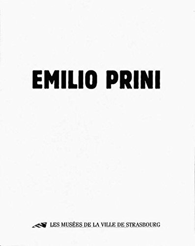 9782901833284: Emilio Prini Fermi in Dogana (Fra/Al/It)