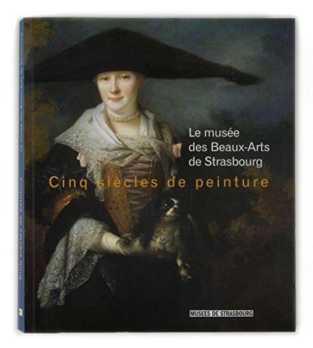 Cinq siècles de peinture (French Edition): Collectif