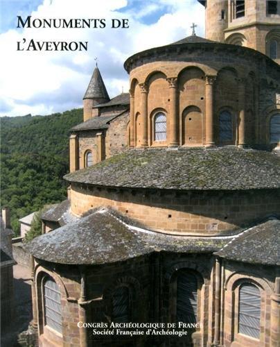 9782901837404: Monuments de l'Aveyron