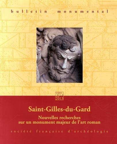 Bulletin monumental, N° 171-4, Décembre 2013 : Eliane Vergnolle