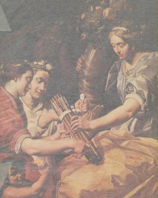 9782902092000: La Peinture flamande au temps de Rubens: Lille, [Palais des beaux-arts], Calais, [Musee des beaux-arts et de la dentelle], Arras, [Musee municipal] ... du nord de la France) (French Edition)