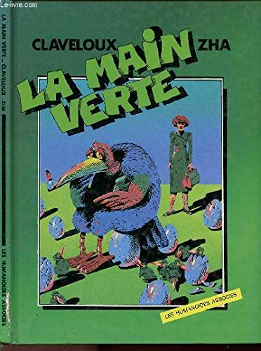 9782902123308: La Main verte