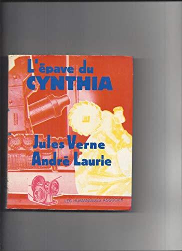 L'Épave Du Cynthia: Verne Jules Laurie