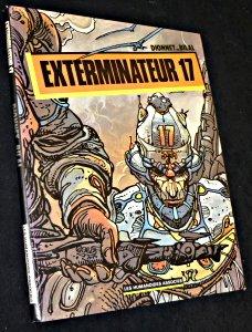 9782902123773: Exterminateur 17