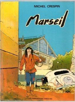 9782902123902: Marseil Algues La Gare