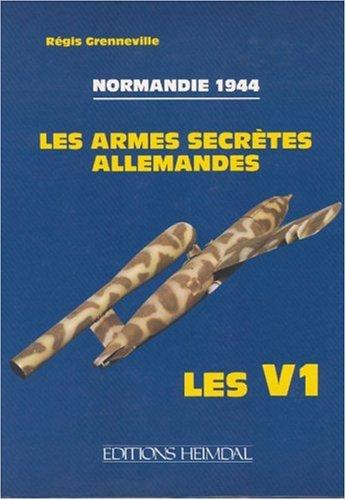 9782902171033: LES ARMES SECRETES ALLEMANDES VI (French Edition)
