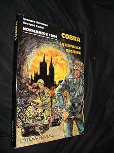 9782902171156: Cobra: La bataille décisive (French Edition)