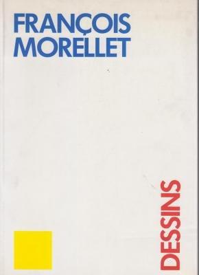 FRANCOIS MORELLET: DESSINS/ZEICHNUNGEN (2902230028) by Serge Lemoine