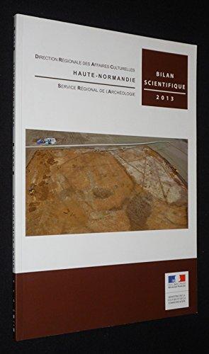 9782902239290: Annales de Normandie N° 1 janvier-juin 2013