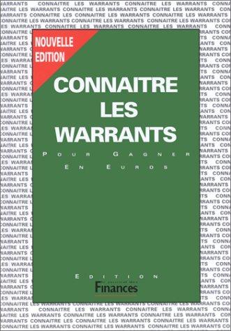 Connaître les warrants: Frédéric Bériot