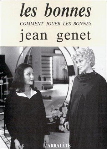 9782902375066: Les Bonnes