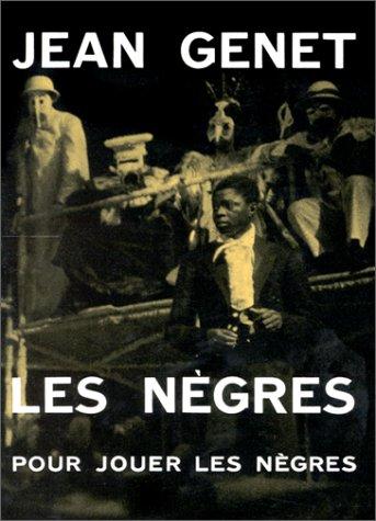 Les nègres Pour jouer les nègres (2902375093) by [???]