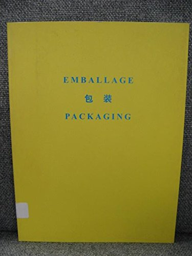 Emballage & Packaging: Zheng-Jie, Feng