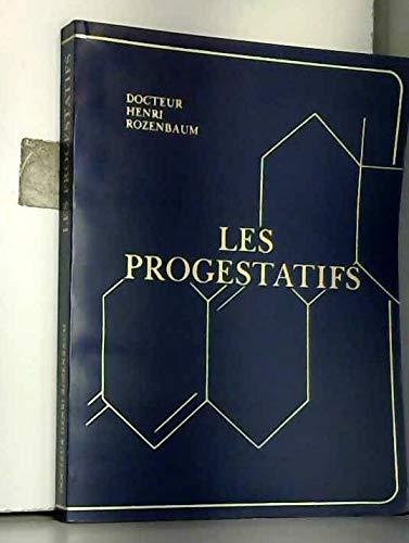 9782902474189: Les Progestatifs