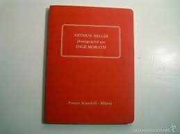 9782902572939: Arthur Miller photographié par Inge Morath