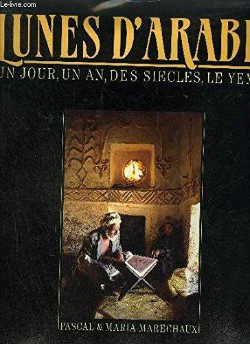Lunes d'Arabie (French Edition): Marechaux, Pascal