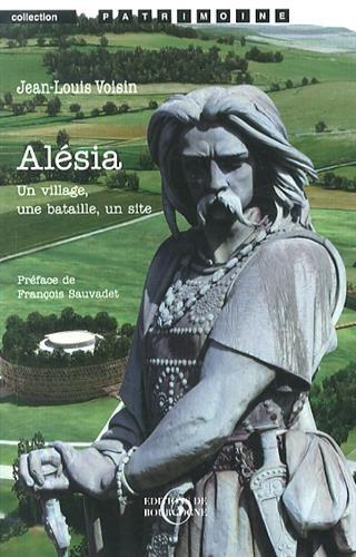 9782902650323: Alesia-un Village, une Bataille, un Site