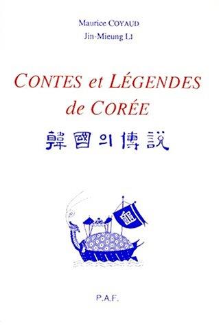 9782902684229: Contes et l�gendes de Cor�e