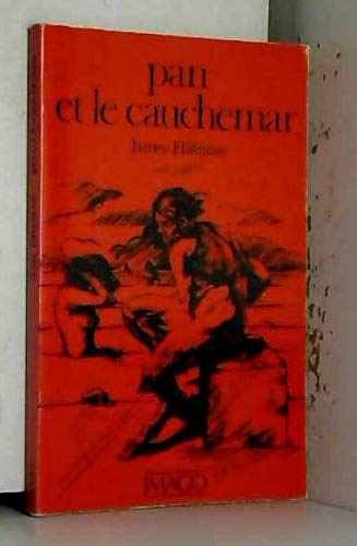 Pan et le cauchemar (9782902702039) by James Hillman