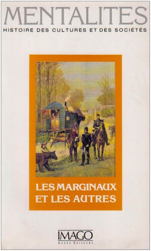 9782902702619: Les Marginaux et les autres