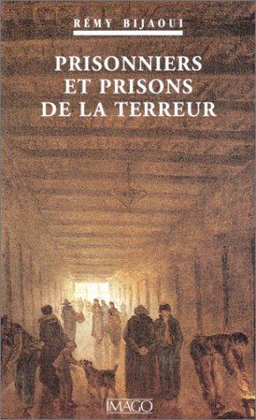 9782902702992: Prisonniers et prisons de la terreur
