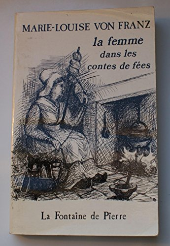 9782902707195: La femme dans les contes de fées