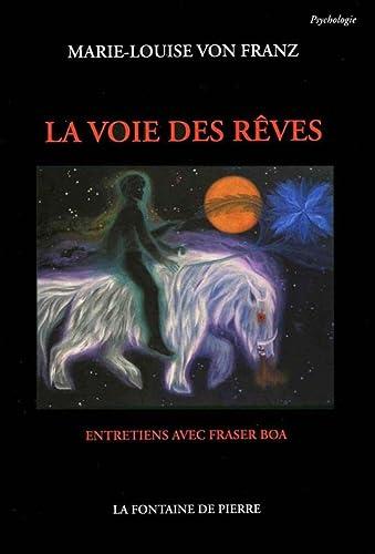 La Voie des Reves (2902707320) by Marie-Louise von Franz