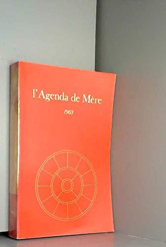 9782902776030: L'Agenda de m�re, tome 4