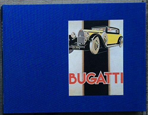 9782902781010: Bugatti