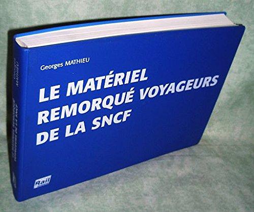 9782902808922: Le materiel remorque des voyageurs de la sncf ref 110 102