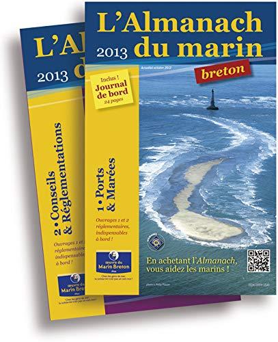 9782902855360: Almanach du Marin Breton 2013