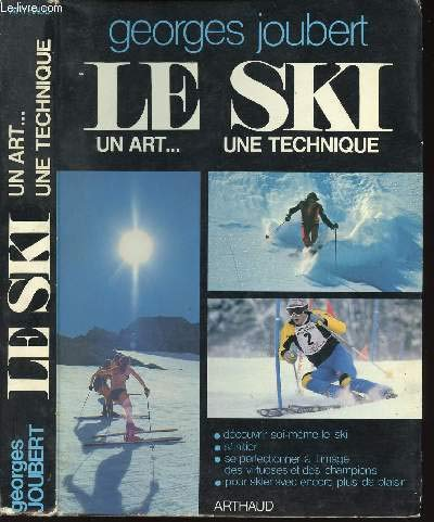 9782902900015: Le Ski: Un art, une technique (French Edition)