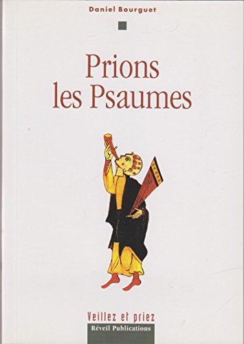 9782902916658: Prions les Psaumes