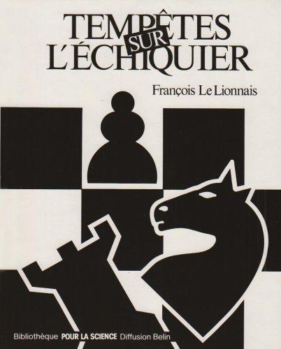 9782902918195: Tempêtes sur l'échiquier (Bibliothèque Pour la science) (French Edition)